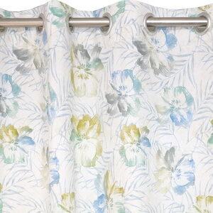 cortinado azul Guellert