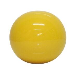bola amarela